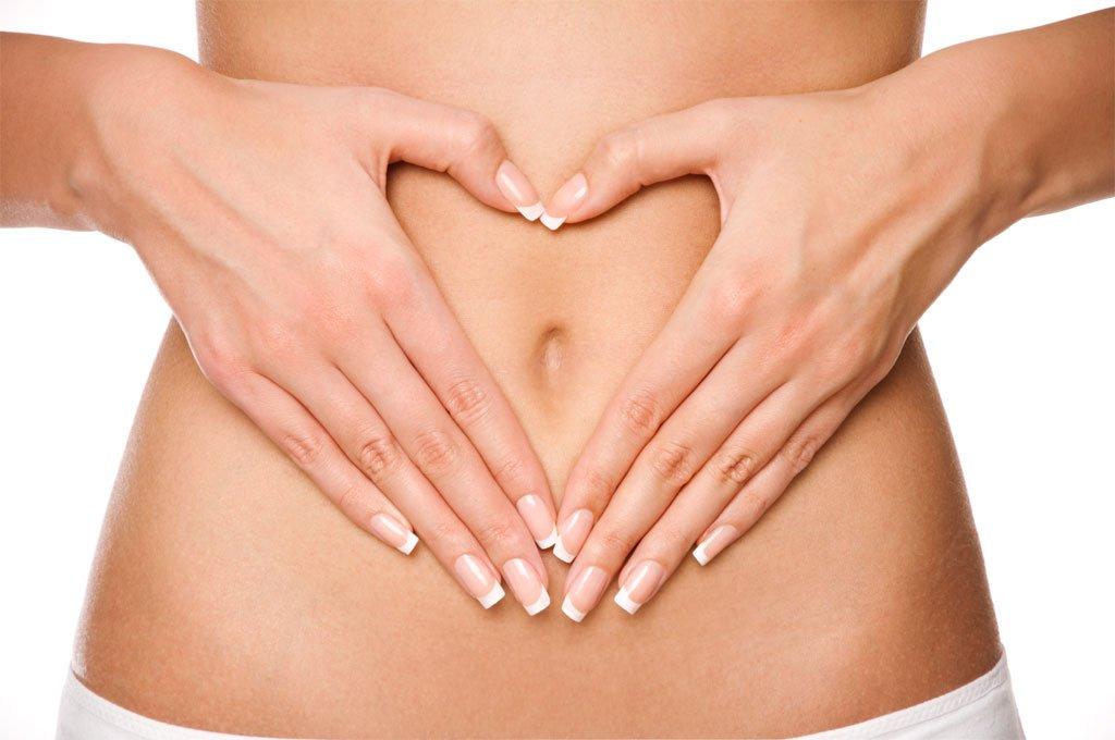 Beneficios de una limpieza del colón