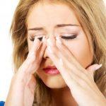 Eliminar la sinusitis en segundos con estos remedios caseros