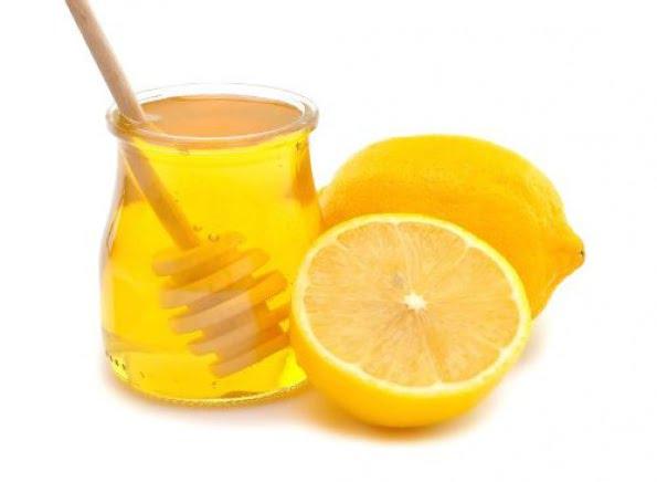 Limón y miel