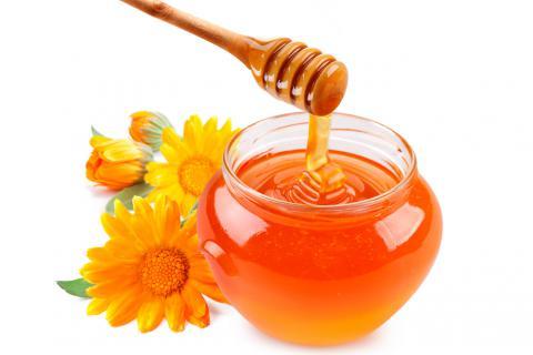 Mascarilla Capilar de Mayonesa y miel