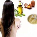 8 increíbles beneficios de la mayonesa para el pelo