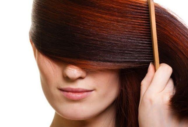 Cómo utilizar la Henna para el crecimiento del pelo
