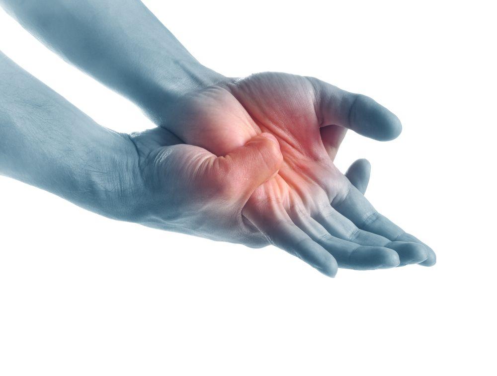 Terapia del agua para la artritis