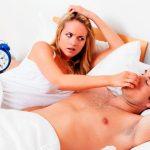 ¿Son los ronquidos realmente signos de tener apnea del sueño?