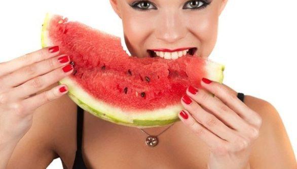 ¿Cuáles son los beneficios de la dieta de la sandía?