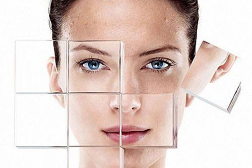 Descubre cómo eliminar las espinillas de la piel grasa
