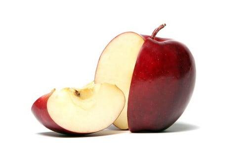 manzanas para el estreñimiento