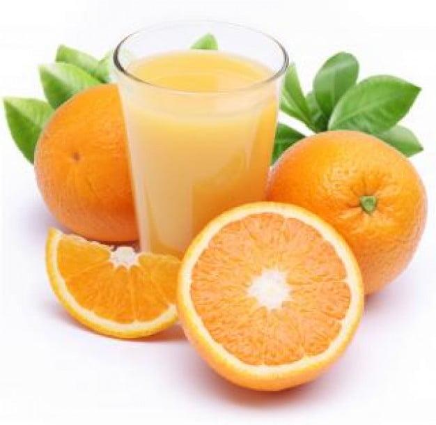 naranjas para el estreñimiento