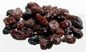 perder peso comiendo pasas de uva