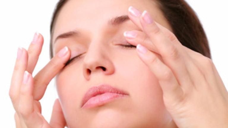 remedios caseros para aliviar los ojos cansados