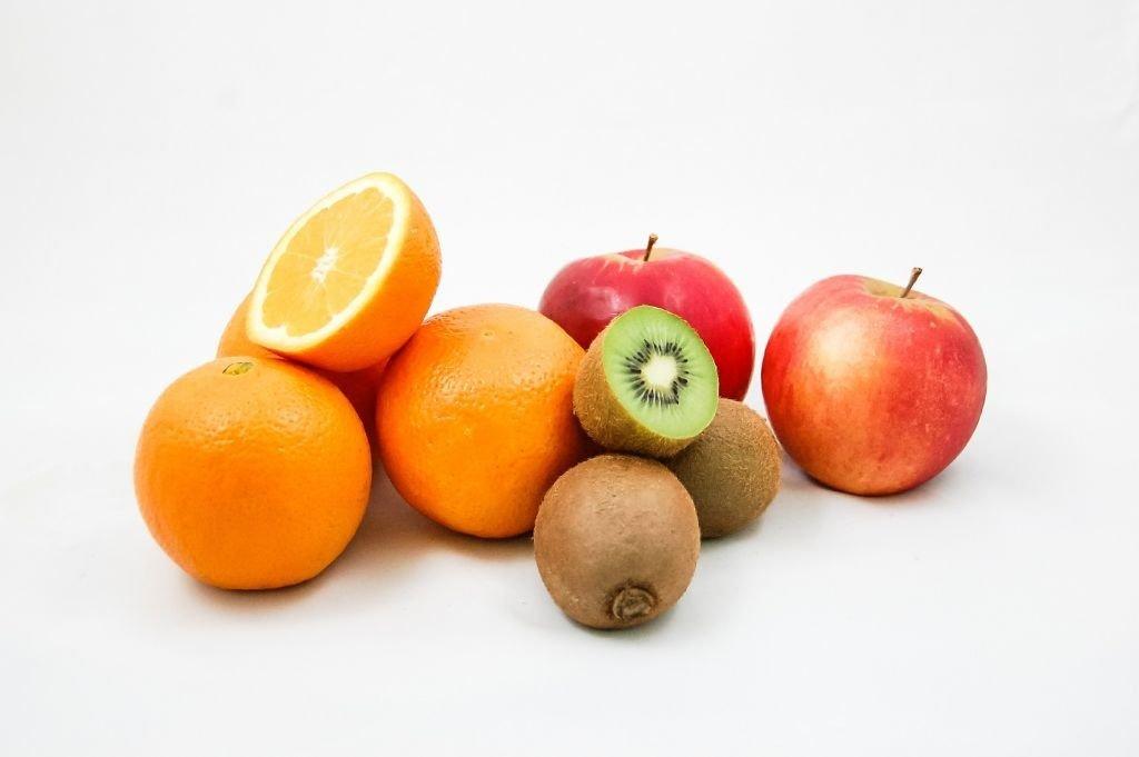 Frutas que reducen el colesterol malo