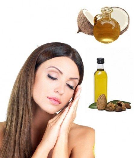 aceite de almendra para eliminar el acné