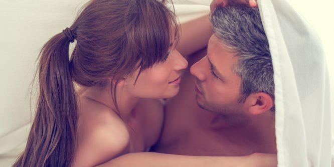 Beneficios del sexo para ayudarle en su salud en general
