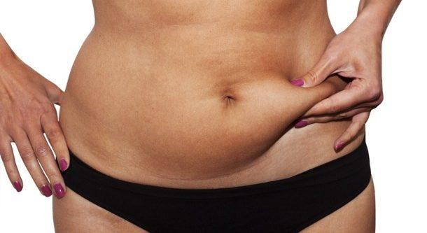 4 pasos esenciales a seguir para eliminar la grasa abdominal