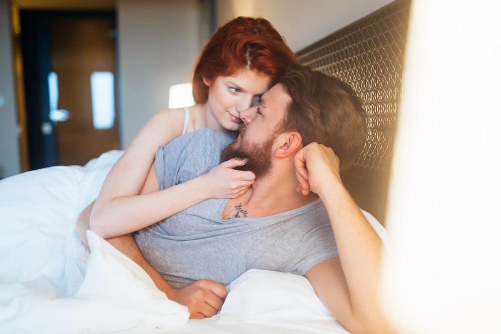 impulsar el impulso sexual