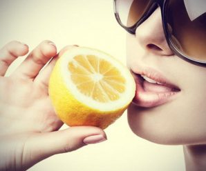 ¿Porqué consumir limones para la salud en general?