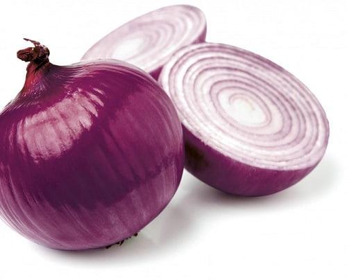 Beneficios de las cebollas
