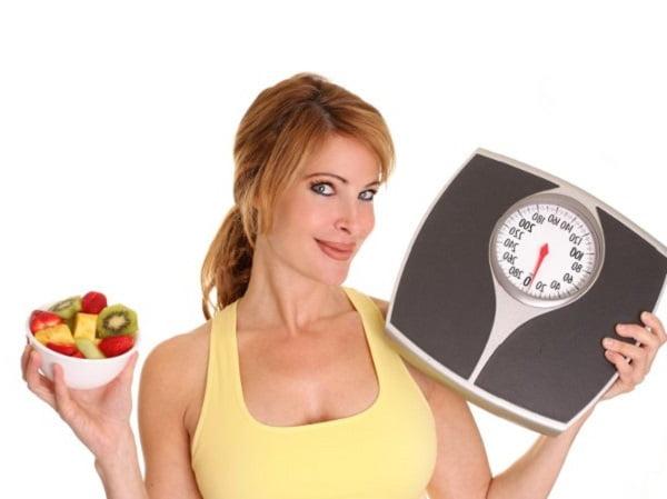 Fundamentos para la pérdida de peso