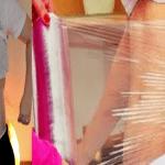 Peligros de las envolturas corporales de plástico para adelgazar
