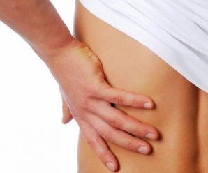¿Cómo aliviar los espasmos musculares de la espalda?