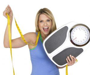 Perder peso rápido y saludablemente con tan 20 minutos al día