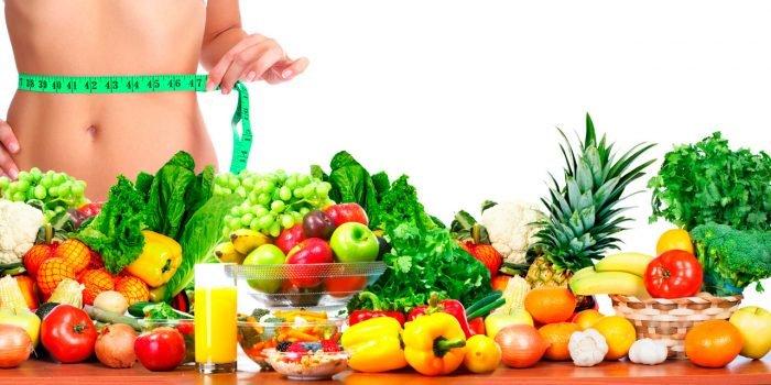 verduras para ayudarle a perder peso