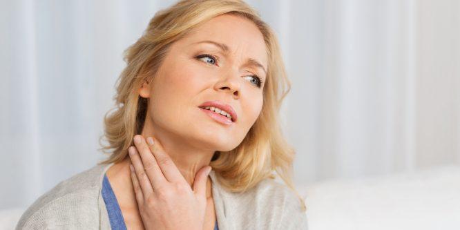 Remedios Caseros para el Dolor de Garganta o una Inflamación