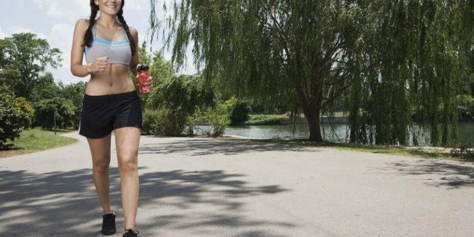 ¿Es Tan Bueno Caminar Para Pérder Peso y Contra la Obesidad?