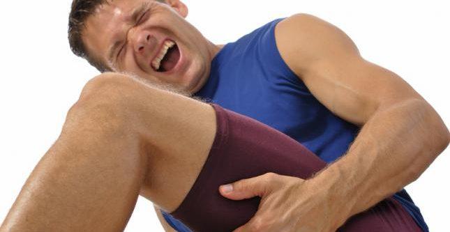 ¿Porqué a Veces Tenemos un Espasmo Muscular y Cómo Evitarlo?