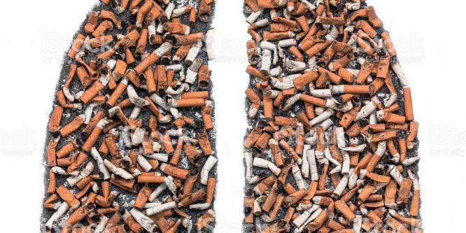Remedio Casero Para Limpiar Los Pulmones y Dejar de Fumar