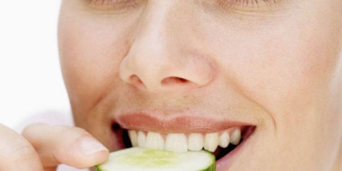 Beneficios de Comer Pepino para La Salud Impresionantes