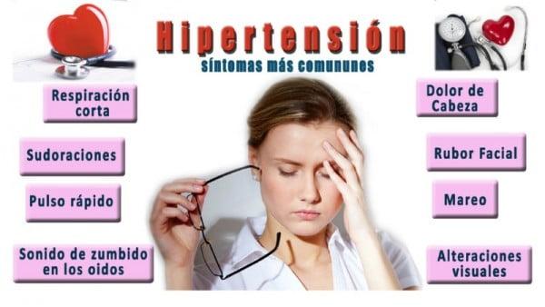 ¿Una Presión Arterial Alta Reduce las Probabilidades de..