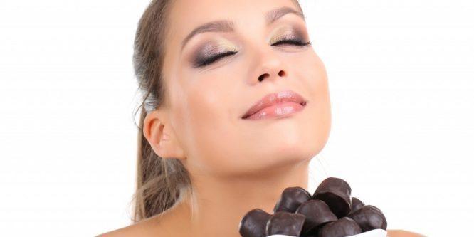 Beneficios de comer chocolate negro a díario para la salud