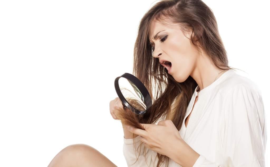 La Nutrición y La pérdida del cabello