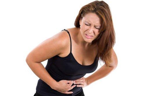 Cortar la diarrea y el dolor de estómago con remedios caseros
