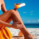 Protegerse del sol con un Protector Solar de ADN