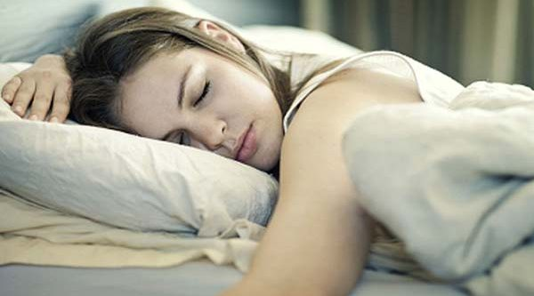 Simples remedios caseros para tratar la apnea del sueño