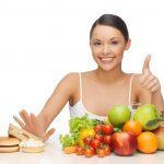 Plan de comidas para una dieta para adelgazar en 10 días