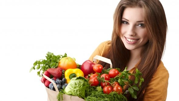 ¿Se puede perder peso con las dietas de las frutas?
