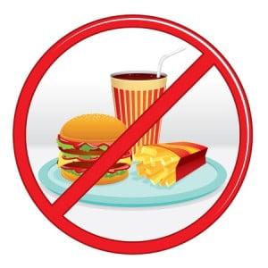 Alimentos a evitar cuando tienes herpes