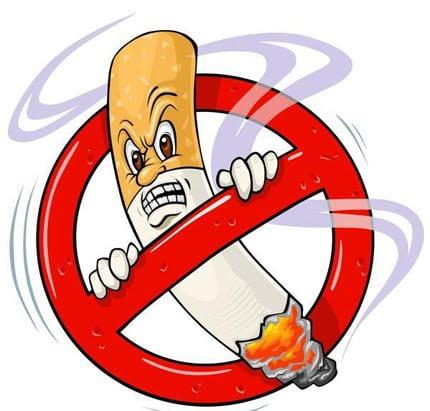 Dejar de fumar para tener una densidad mineral ósea óptima