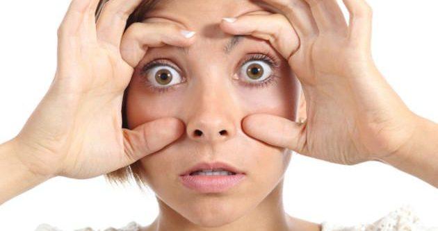Remedios caseros para ayudarte a eliminar las bolsas de los ojos