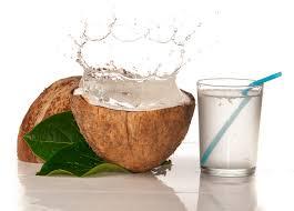 el agua de coco durante el embarazo