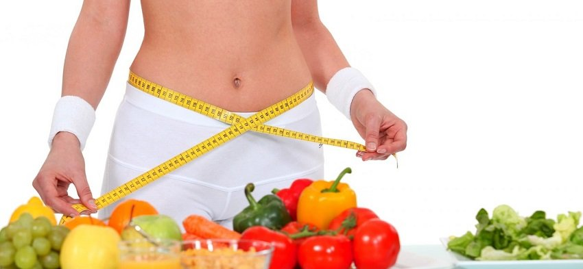 qué alimentos no se deben mezclar para adelgazar