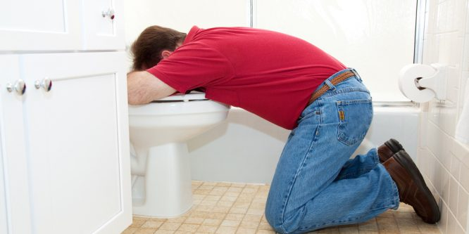 Dieta recomendada para un sangrado gastrointestinal o Úlceras