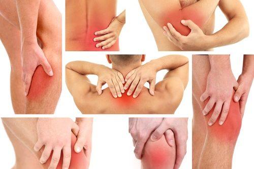 Alimentos para ayudarte con tus síntomas de la fibromialgia