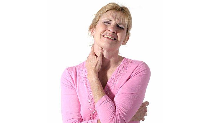 Cómo aliviar los síntomas de la fibromialgia de una forma natural