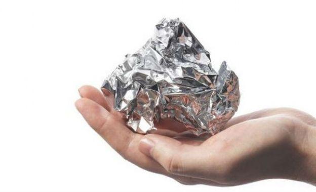 Los efectos del aluminio sobre la piel
