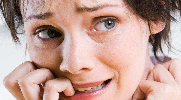 Síntomas de que puedes tener un trastorno de ansiedad generalizada