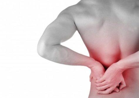 Síntomas de tener un disco lumbar herniado y como aliviar el dolor